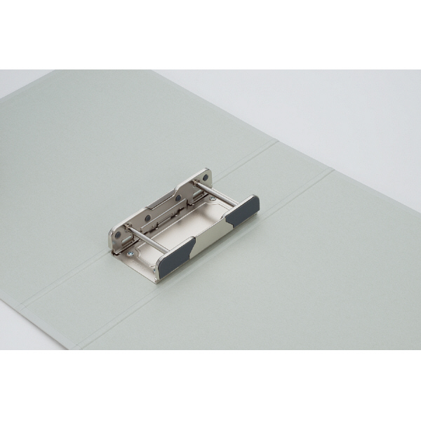 パイプ式ファイル A4縦 とじ厚30mm