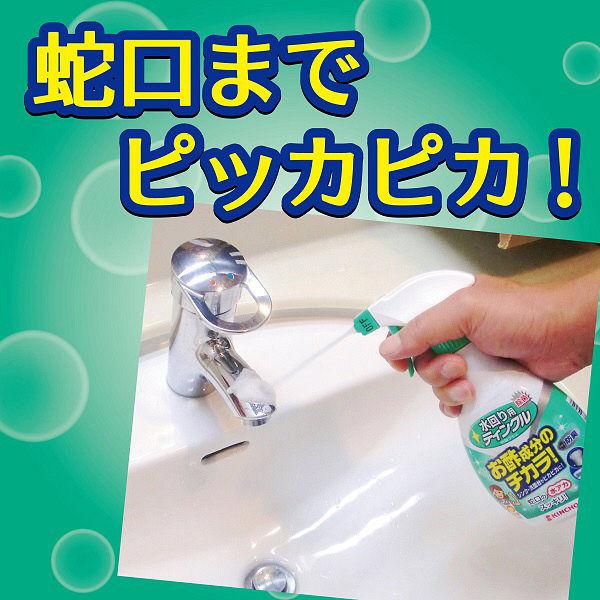 水回り用ティンクル 防臭プラス 本体