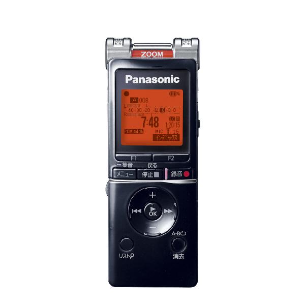 パナソニック ICレコーダーXS460