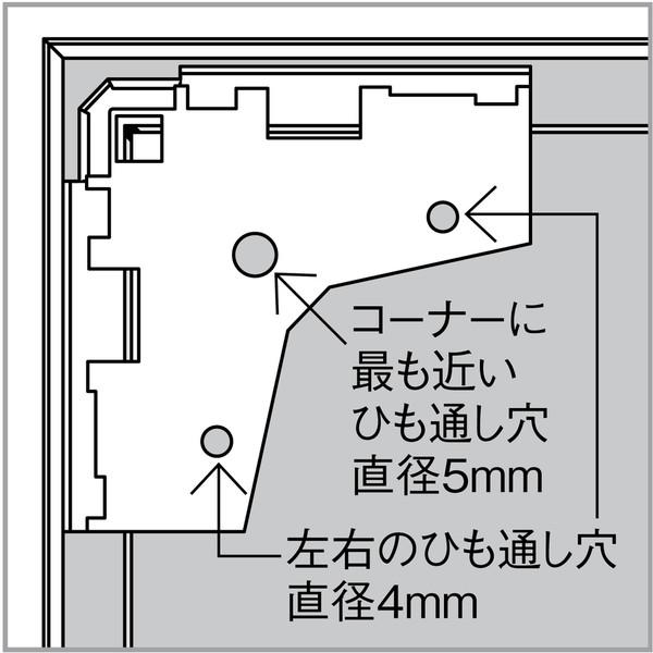 低反射パネル アケパネライト A3