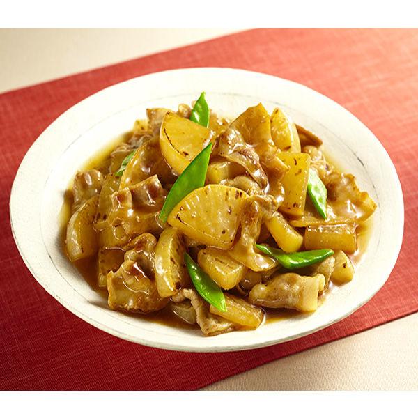 CookDo きょうの大皿 豚バラ大根用