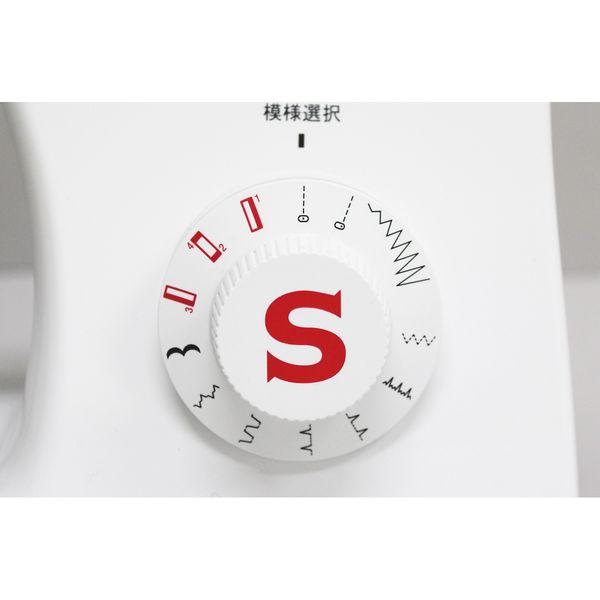 シンガー電動ミシン SN521