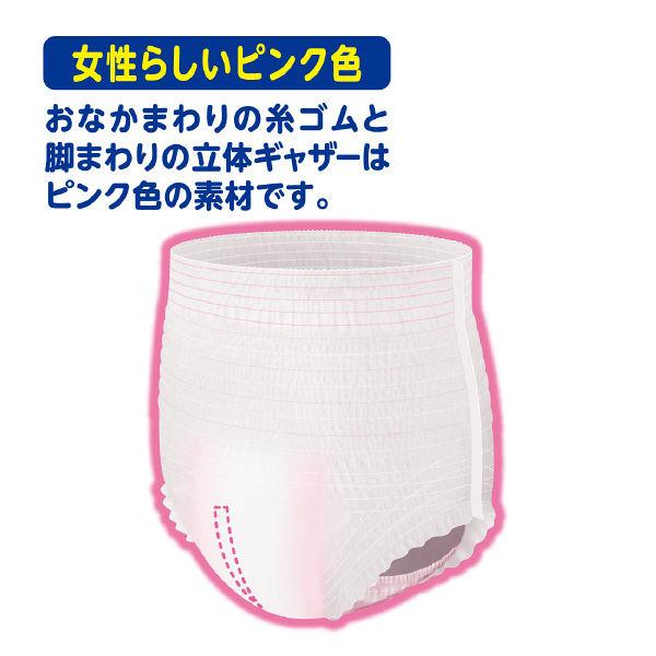 アテントうす型パンツ M~L 女性用