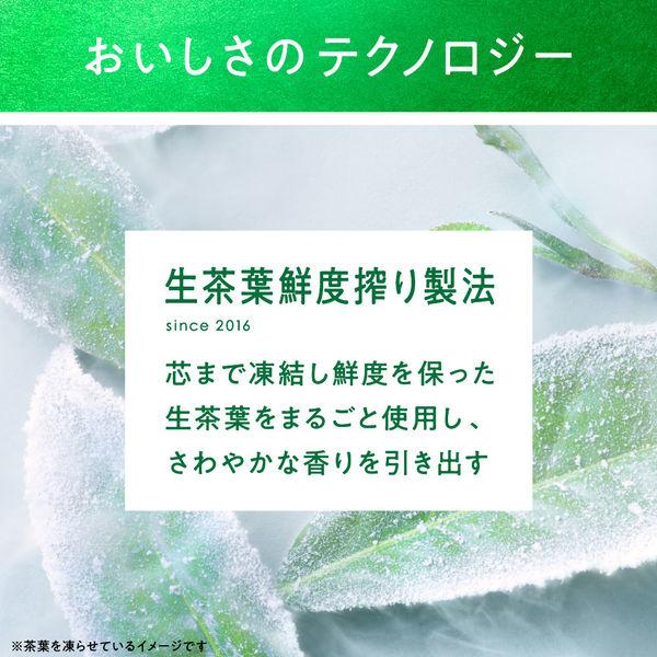 生茶 525ml 1セット(6本)