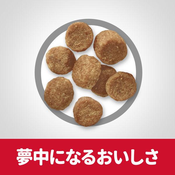 サイエンスD小型犬シニアアドバンスド3k