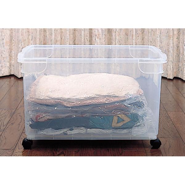 衣類圧縮袋LL3枚入