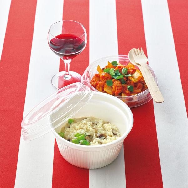 ドリスカップ142中皿-1 30枚