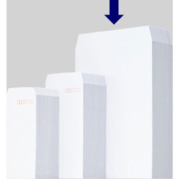 ムトウユニパック ケント紙封筒 角2(A4) 500枚