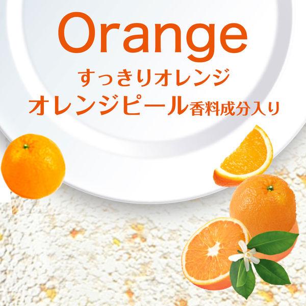 ハイウォッシュジョイオレンジ490g