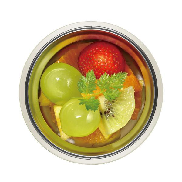 サーモス 真空断熱スープジャー0.4L