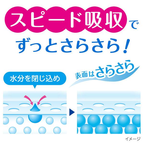 ポイズライナー吸水スリム中量用16枚