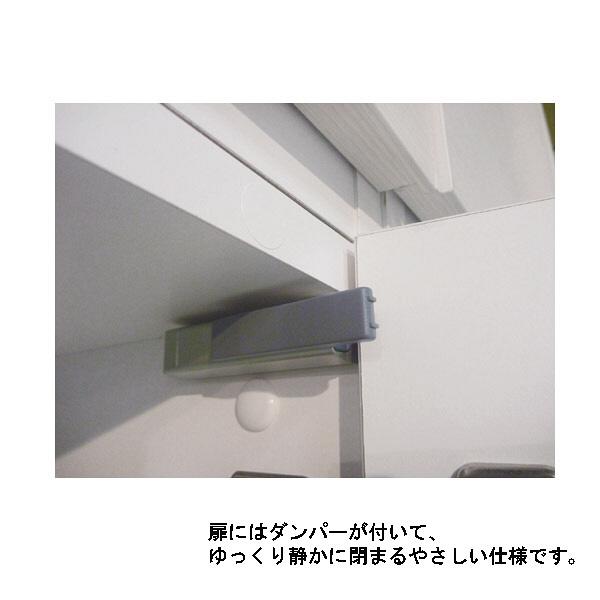 壁面収納シューズラックハイ(10足収納)