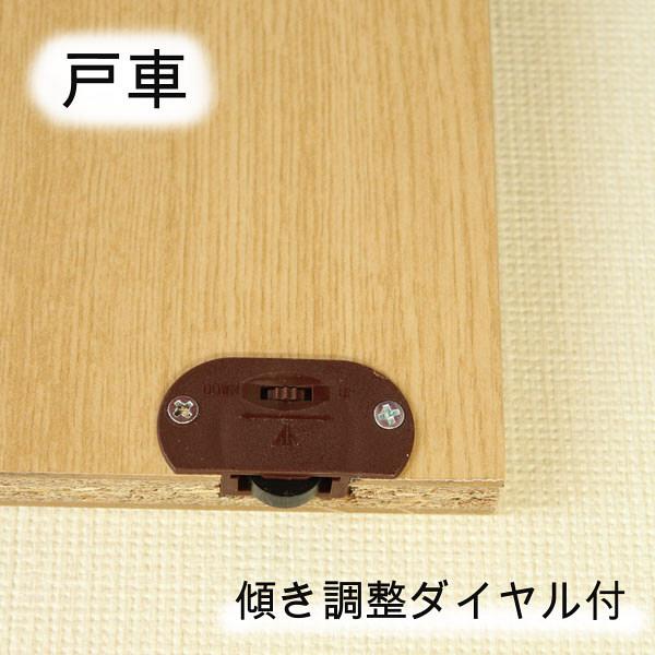 白井産業 薄型壁面キャビネット 飾り棚タイプ ナチュラル 1台 (直送品)