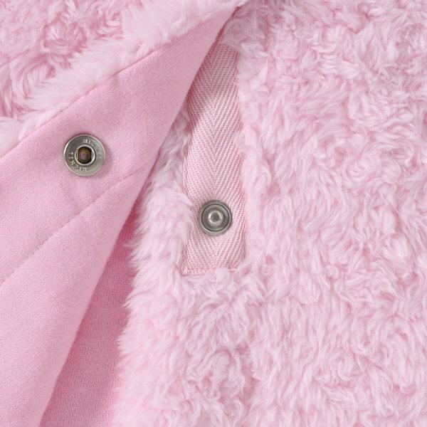 マント  ピンク  フリーサイズ