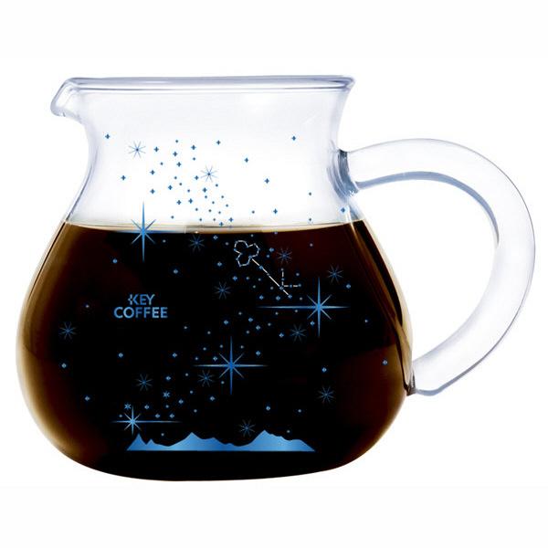 レギュラーコーヒー+サーバー(鍵座)