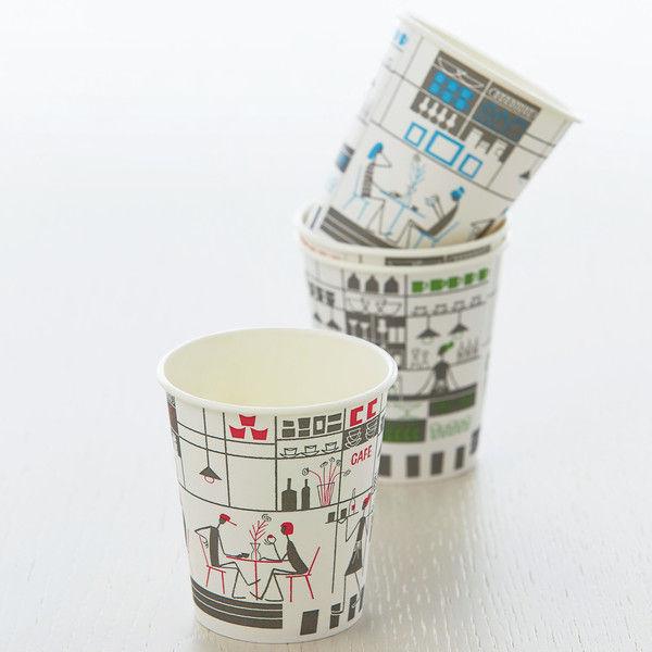 紙コップ 7オンス 1袋(50個入)