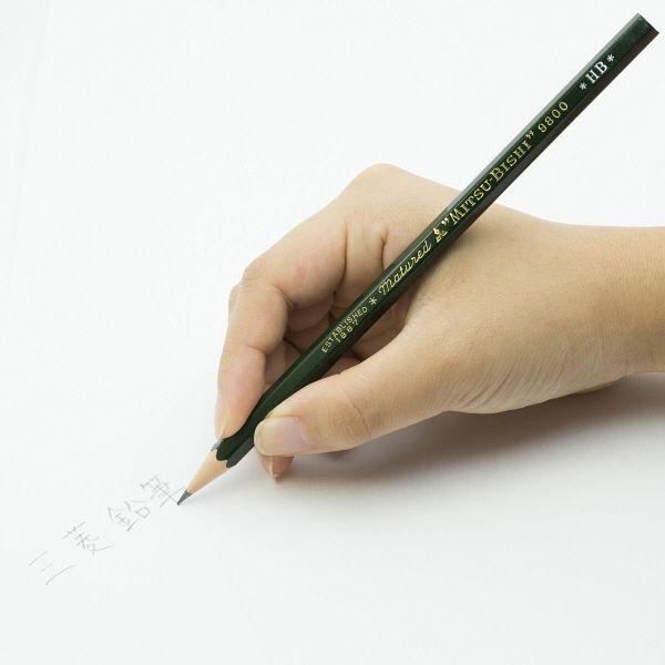 三菱鉛筆(uni) 鉛筆 HB 1ダース