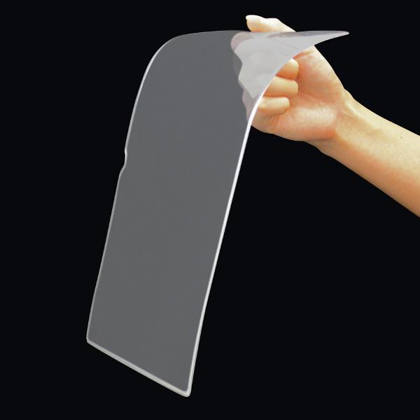 プラス 再生カードケース(ソフトタイプ) B4 34486 業務用パック 1箱(20枚入)