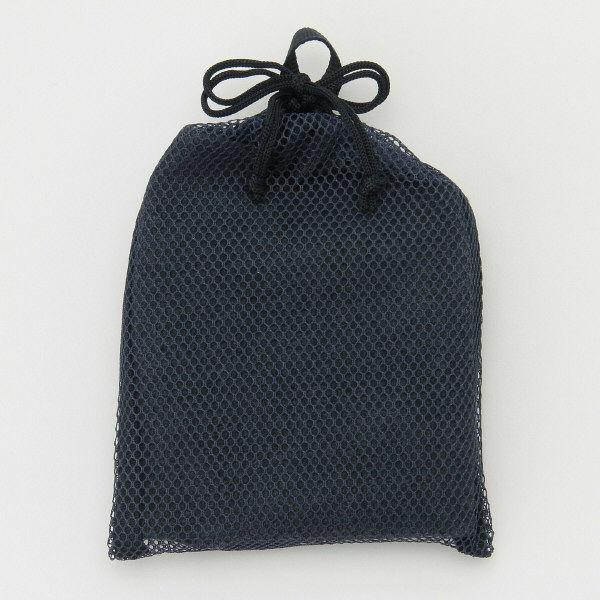 綿天竺携帯用ネッククッション