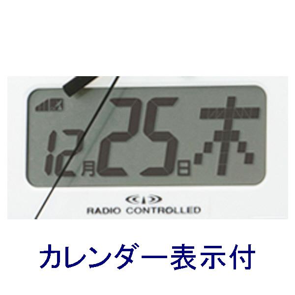 シチズン プログラムカレンダー403
