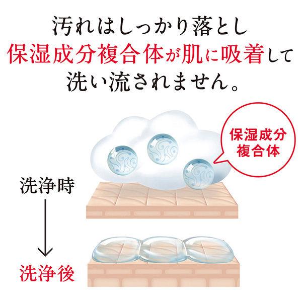 ハダカラ ピュアローズ 詰替 360ml