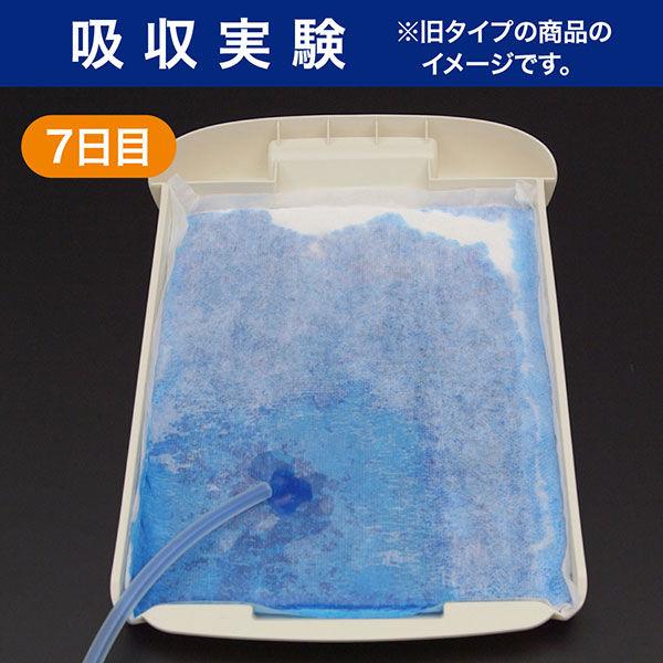 ニャンとも清潔トイレ脱臭・抗菌シート6枚