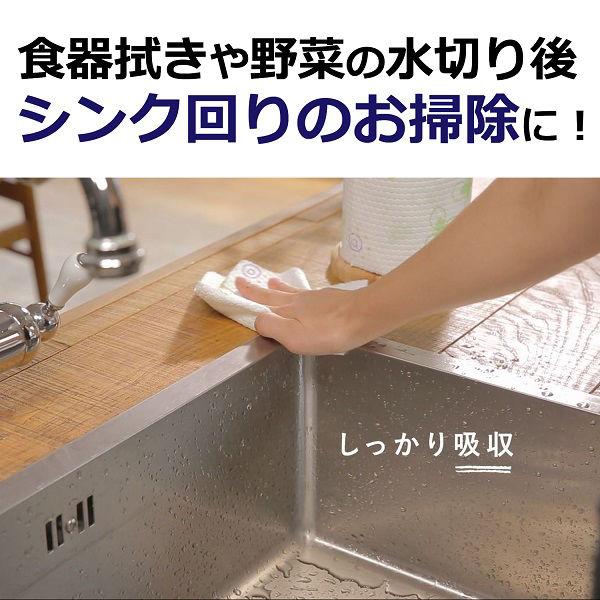 スコッティファイン洗って使えるボタニカル