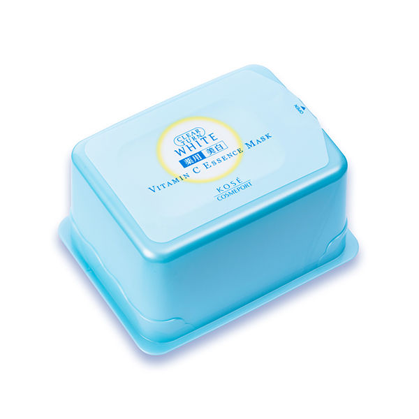 クリアターン マスク (ビタミンC)