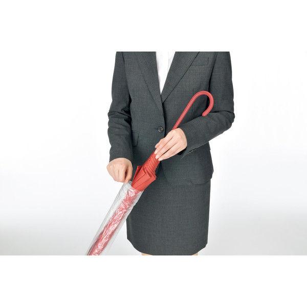 傘袋(ひも付) 透明 200枚