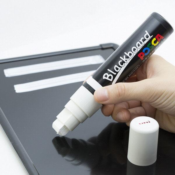 BBポスカ 6色セット 三菱鉛筆