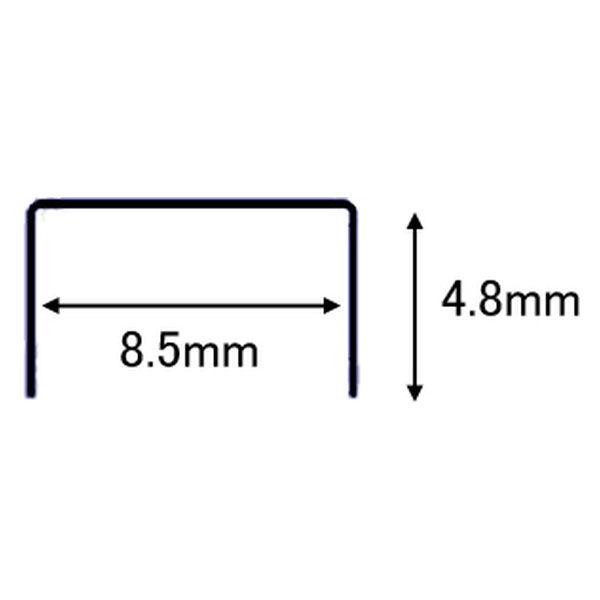 ホッチキス針 50箱(100000本)