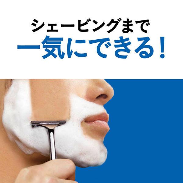 メンズビオレ 泡タイプ洗顔 詰め替え