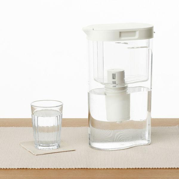 ポット 無印 浄水 クリンスイ 無印の浄水ポットから蛇口に取り付ける浄水器にアップデート