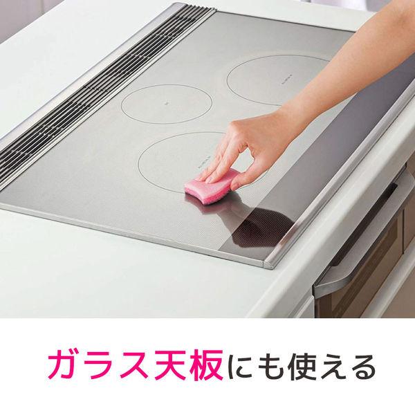 ガスコンロ・IH用クリーナー 3袋