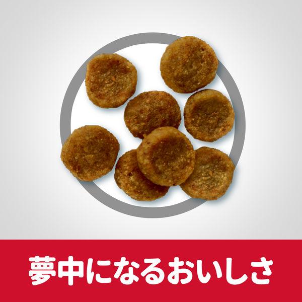サイエンスD 小型犬アダルト 1.5kg