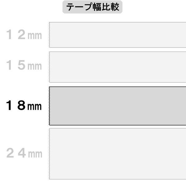 セロハンテープ 18mm×50m 50巻
