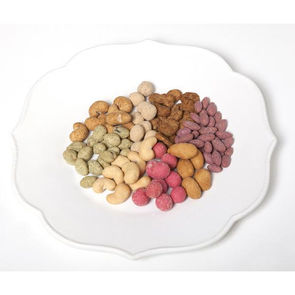 ムニュ・オーム16 BeansNuts