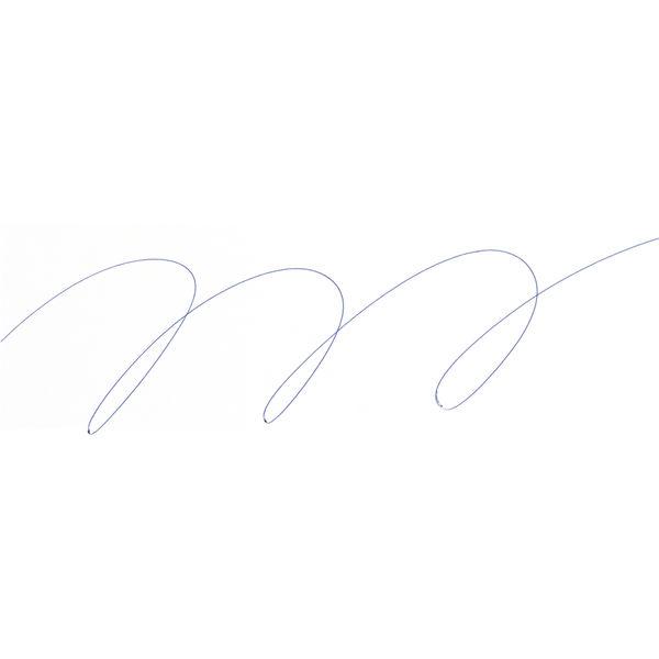 ジェットストリームプライム多色替芯05青