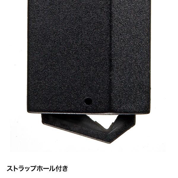 サンワサプライ USB3.0 SDカードリーダー ADR-3MSDUBK 1個 (直送品)