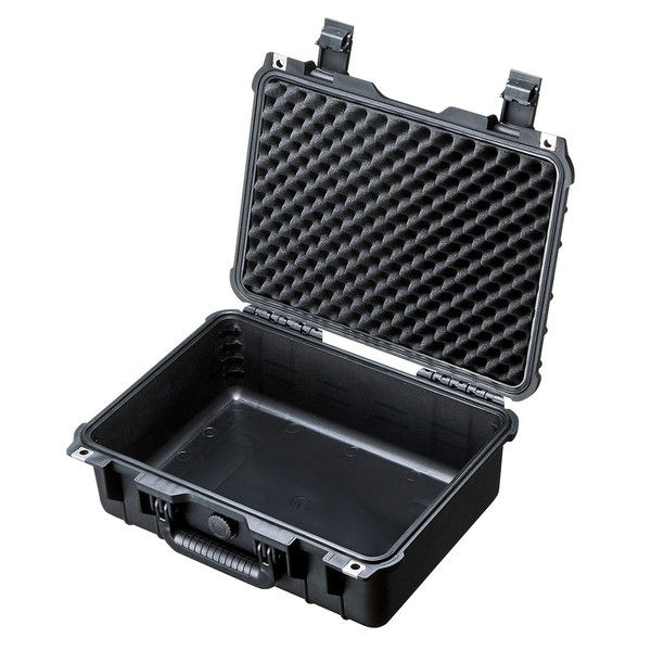 サンワサプライ ハードツールケース BAG-HD4 1個 (直送品)
