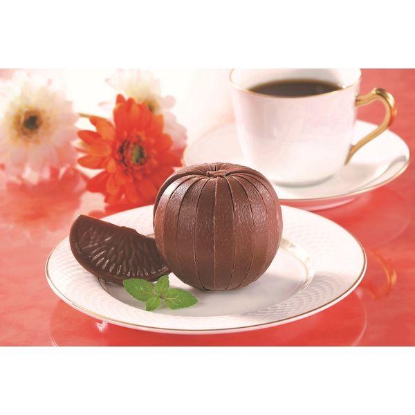 テリーズチョコレートオレンジダーク 2個