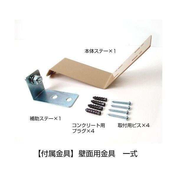 信栄物産 平面ミラー 角型 300×200mm TM-30B(直送品)