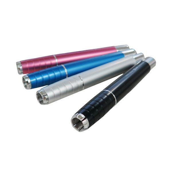 クツワ 鉛筆ホルダー(ブルー) RH015BL 5個 (直送品)
