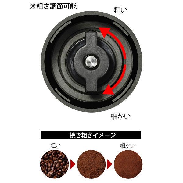 京セラ セラミックコーヒーミル