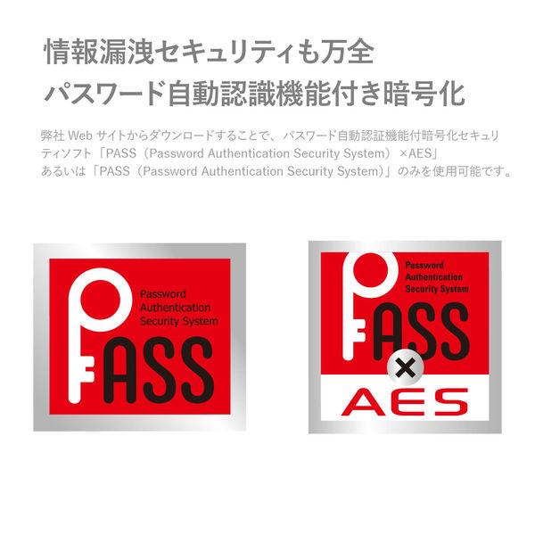 エレコム USBフラッシュ/HSU/64GB/USB3.0/ブラック MF-HSU3A64GBK 1個 (直送品)
