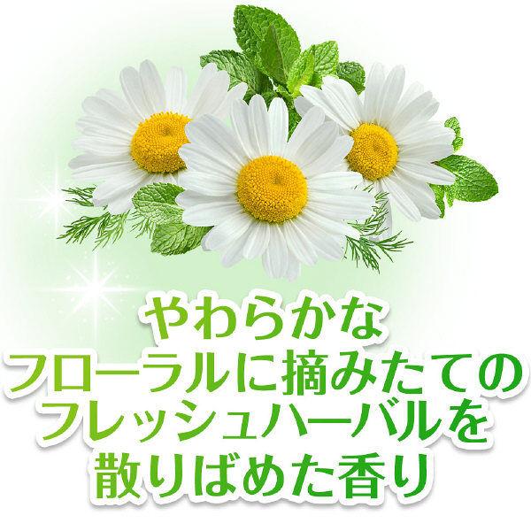 ジョイモイストケアカモミールオアシス詰替