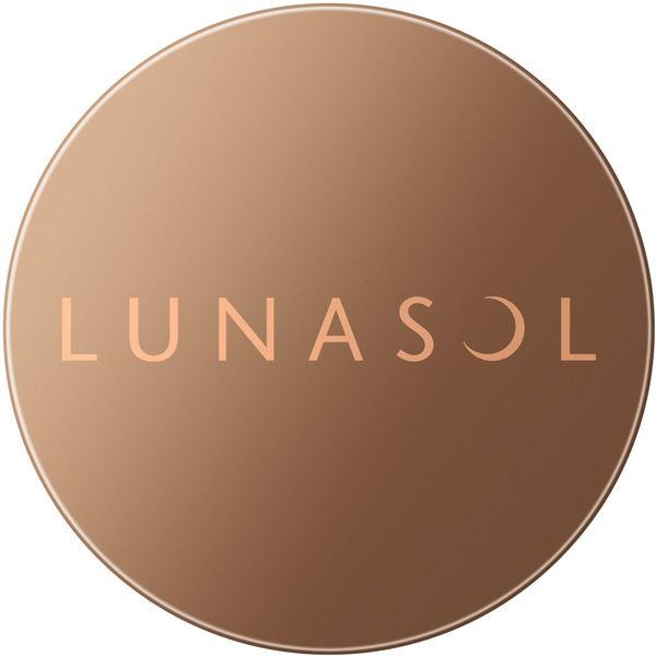 ルナソル シマーカラーアイズ EX02
