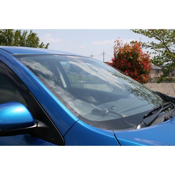 ガラスの油膜・皮脂汚れ落とし 窓フクピカ