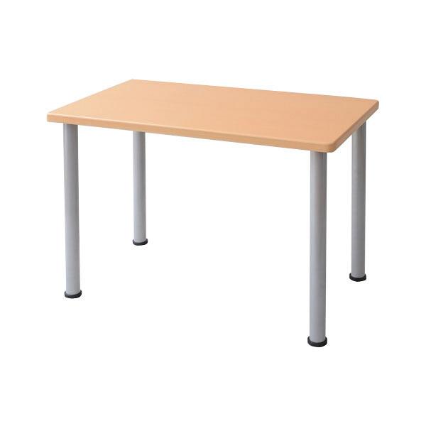YAMAZEN(山善) アセンブリテーブル専用天板 幅1000×奥行600mm ナチュラルビーチ 1枚(直送品)