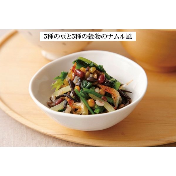サラダクラブ 10種ミックス(豆と穀物)